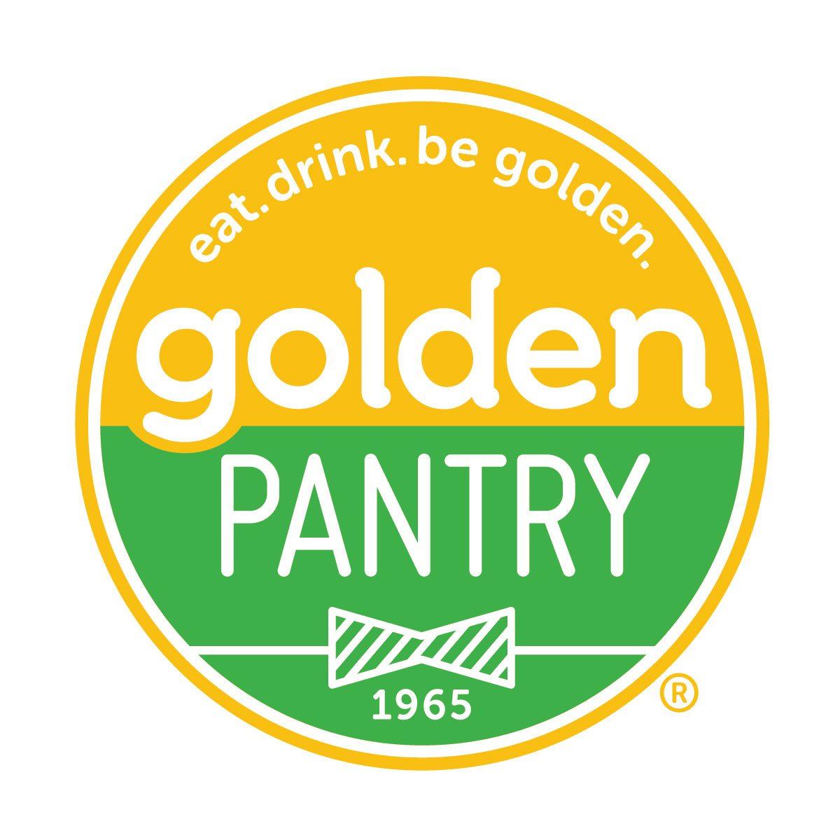 Golden Pantry
